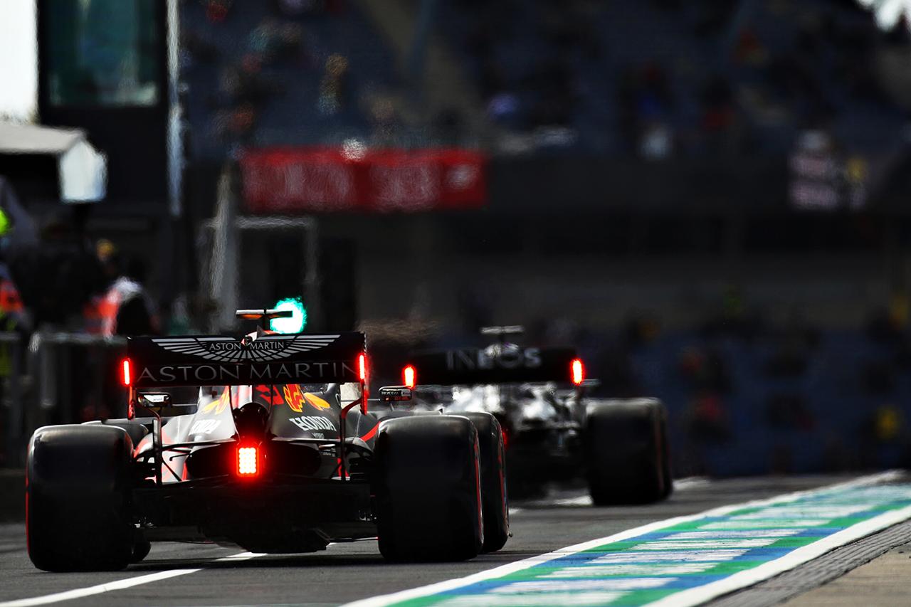 ホンダF1:2020年 第11戦 F1アイフェルGP 予選レポート 【 F1-Gate.com 】
