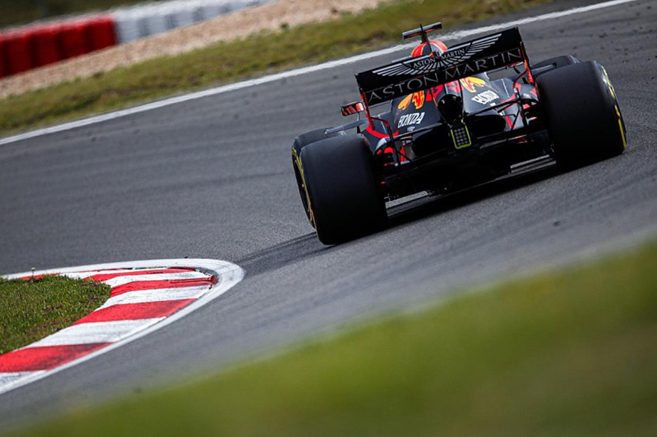 Photo of ロス・ブラウン「新しいF1エンジン規定ホンダをF1に連れていきたい」[F1-Gate.com]