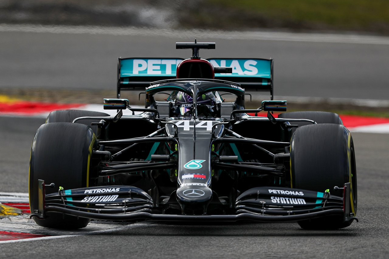 メルセデスF1、2021年F1マシンの開発にすでに焦点を移行
