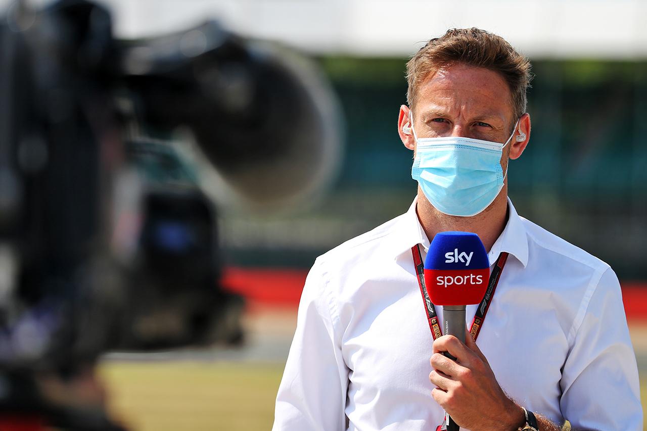 元F1王者ジェンソン・バトン、英国GT選手権でGT3デビュー