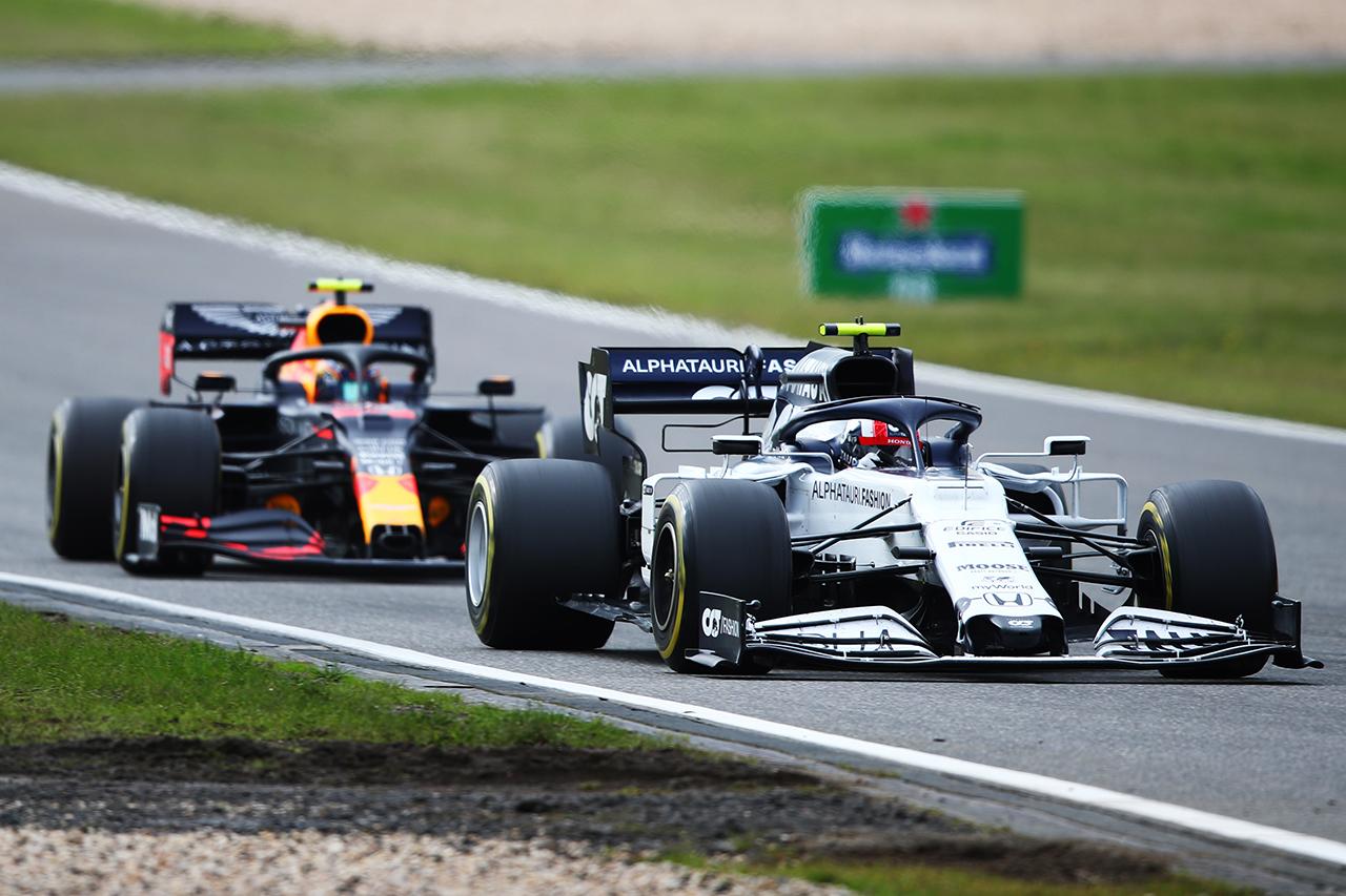 Photo of レッドブルF1首脳 「2021年の4つのシートのうち3つはほぼ確定」 | F1-Gate.com
