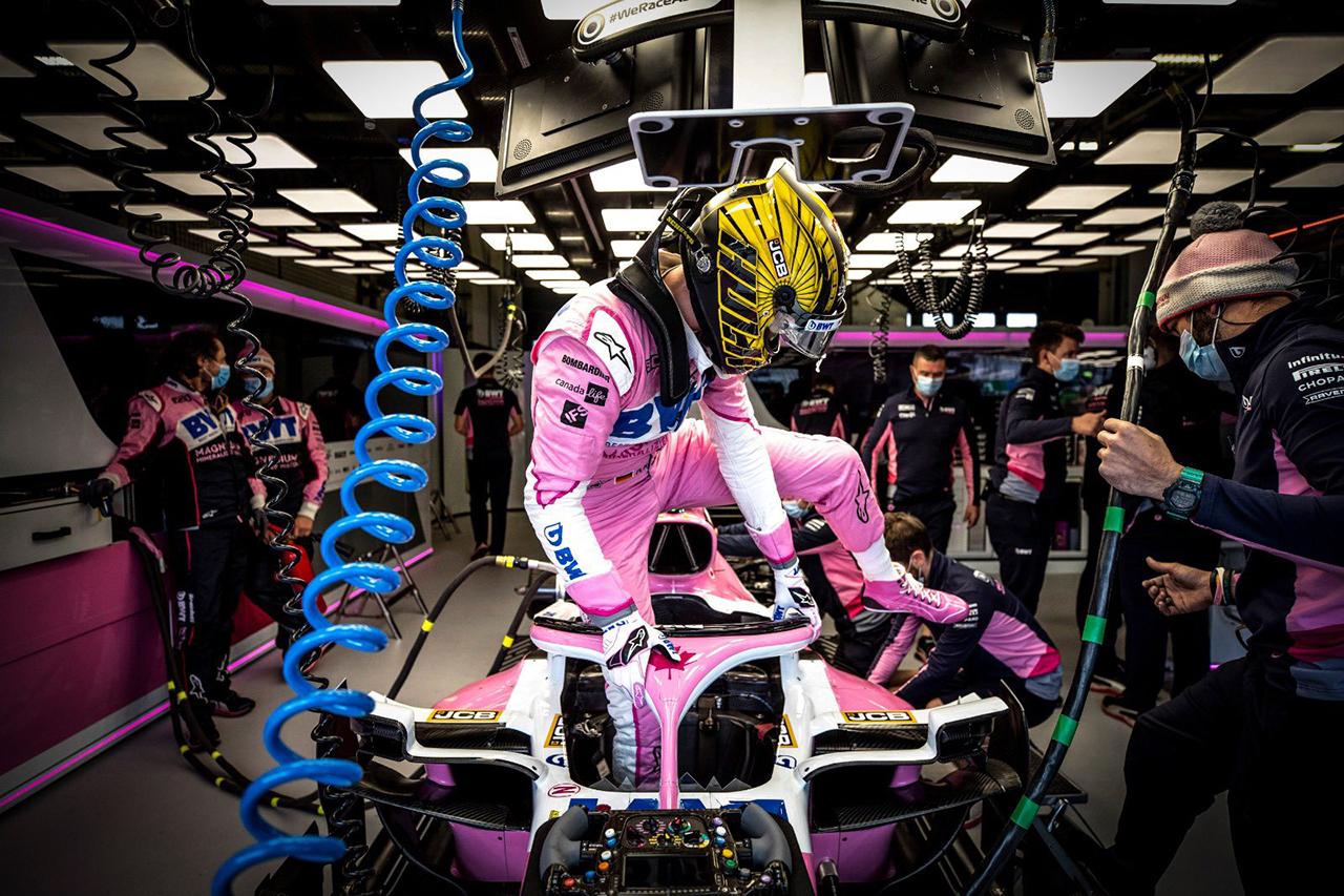 ニコ・ヒュルケンベルグ 「F1ドライバー市場は供給過多に陥っている」