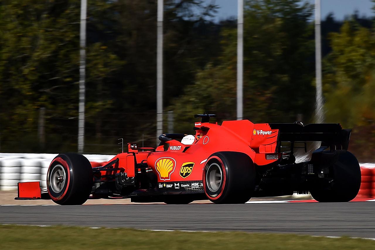 フェラーリF1、来季に2019年マシンに戻すというアイデアは「不可能」
