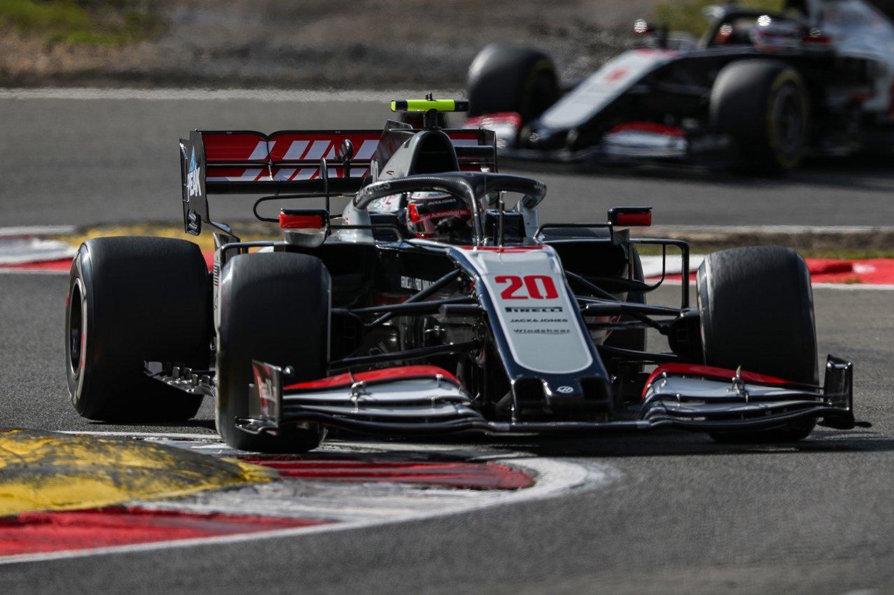 Photo of ハースF1現在のドライバとセルジオ・ペレスシーズンの起用は除く?[F1-Gate.com]