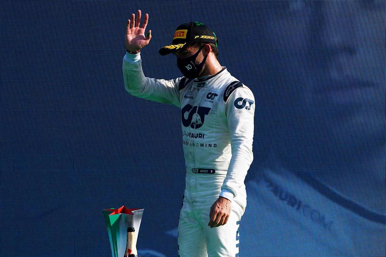 """Photo of ピエールオクラホマ """"ホンダはF1を続けていれば、タイトルを否定することができただろう」[F1-Gate.com]"""