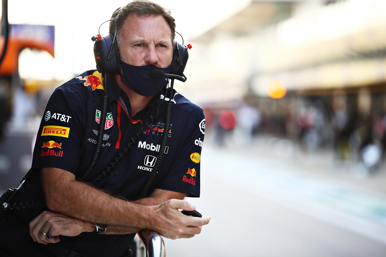 レッドブルF1代表、ホンダのF1撤退は「F1にとって非常に危険な状況」