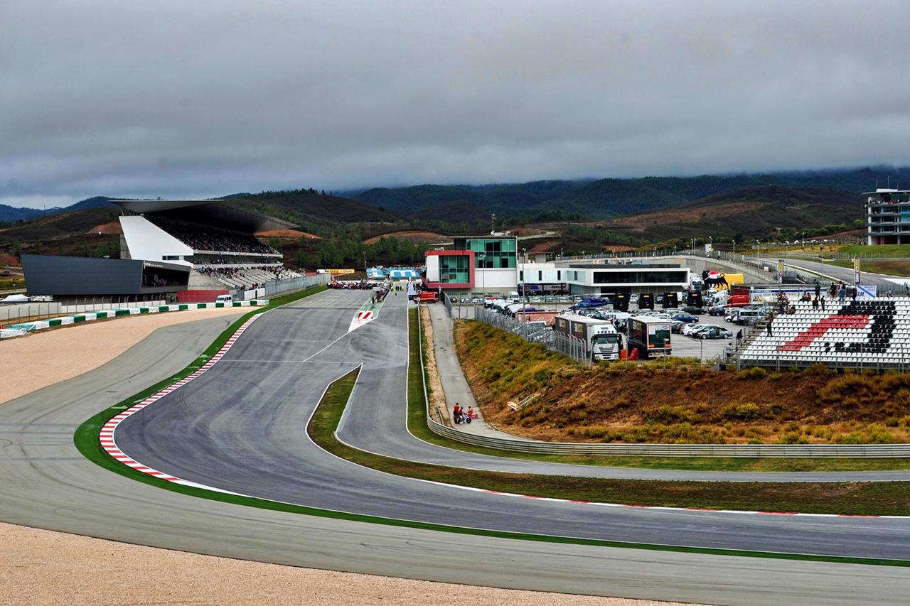 2020年 F1ポルトガルGP テレビ放送時間&タイムスケジュール