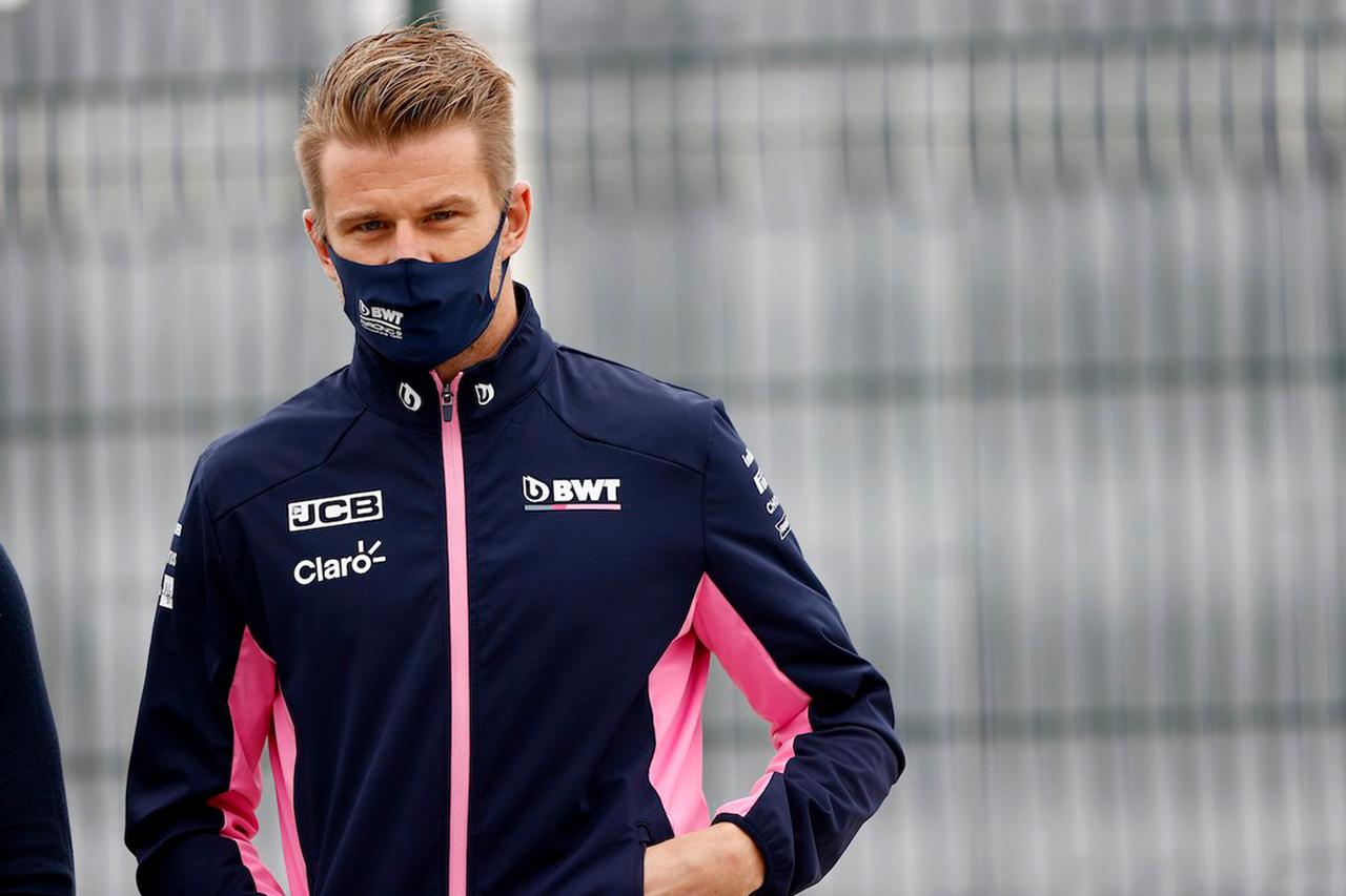 「ニコ・ヒュルケンベルグはレッドブルF1のすべての要件を満たしている」とニック・ハイドフェルド
