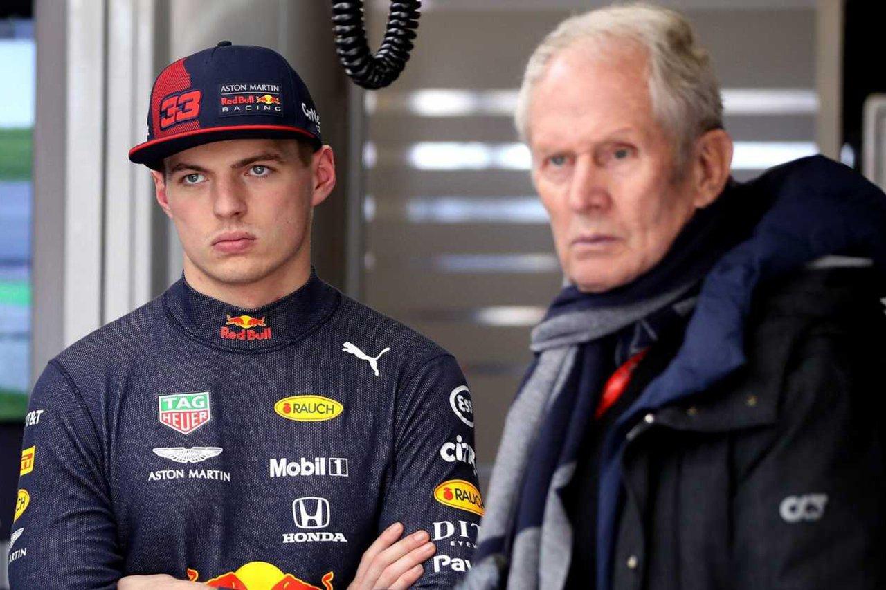 Photo of レッドブルF1、通常「フェスタッドペᆫヌン今季のオープンに失望している」[F1-Gate.com]