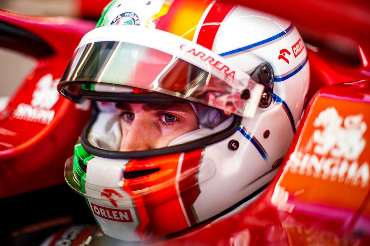 フェラーリ、ジョビナッツィのためにハースF1のシートを確保?