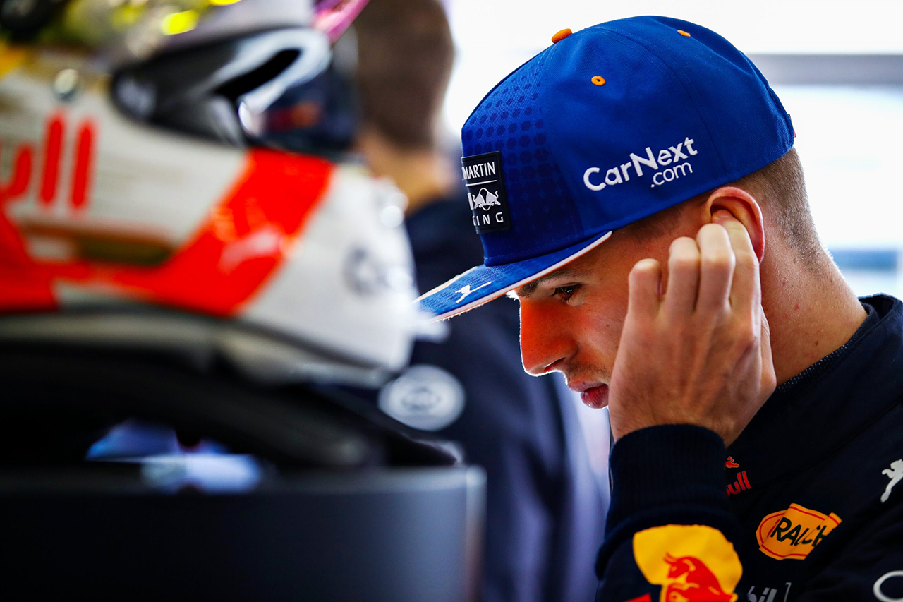 マックス・フェルスタッペン 「メルセデスとのギャップは縮まっている」 / レッドブル・ホンダ F1ポルトガルGP プレビュー