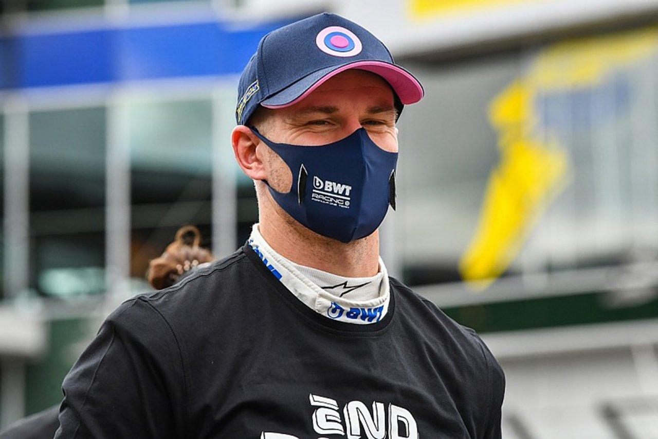 ニコ・ヒュルケンベルグ、レーシング・ポイントのリザーブとして待機 / F1ポルトガルGP
