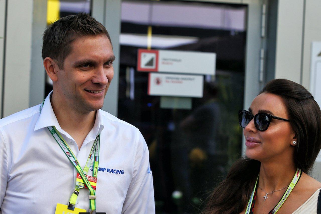 ルイス・ハミルトン、ペトロフをスチュワードに選出したFIAに不満 / メルセデス F1ポルトガルGP 木曜記者会見