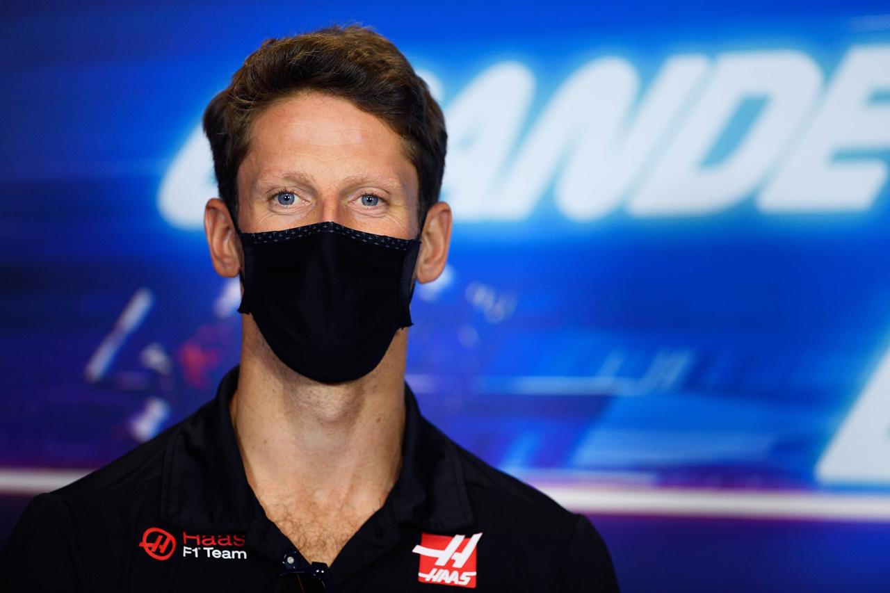 Photo of ロマングロージャン「ハースF1お金が必要だった」[F1-Gate.com]