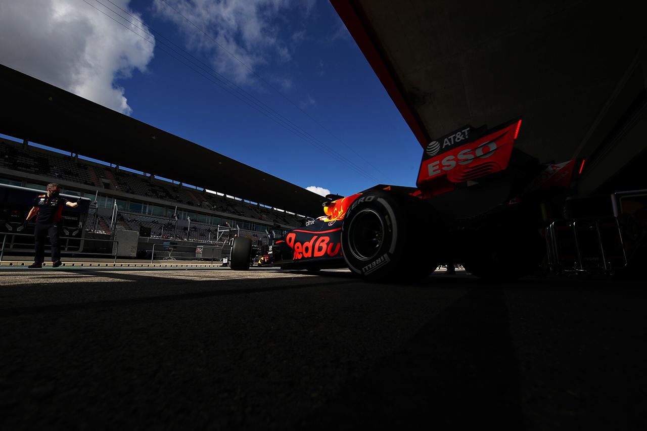 F1ポルトガルGP フリー走行2回目:速報ツイート&Twitch