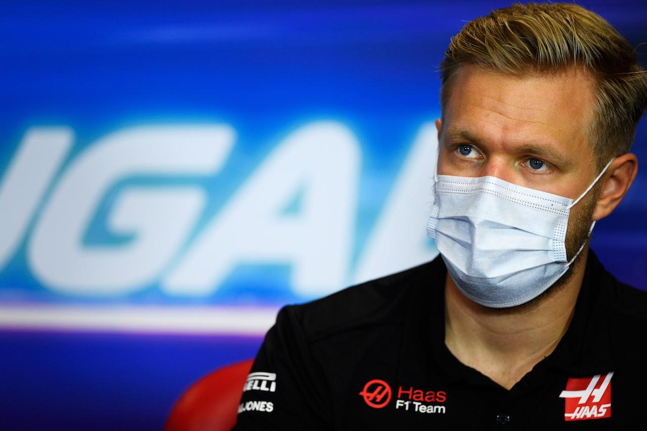 ケビン・マグヌッセン、ハースF1離脱後の2021年は「何にでもオープン」 / F1ポルトガルGP 木曜記者会見