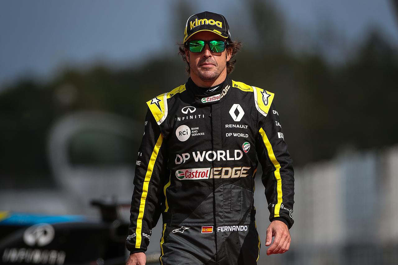 ミナルディ 「フェルナンド・アロンソのF1復帰は簡単にはいかないはず」