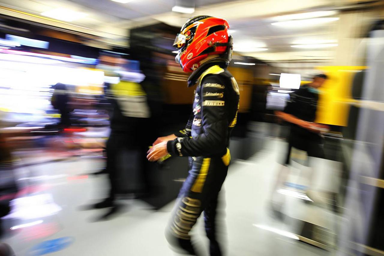 F1ポルトガルGP 予選:ドライバーコメント(11番手~20番手)