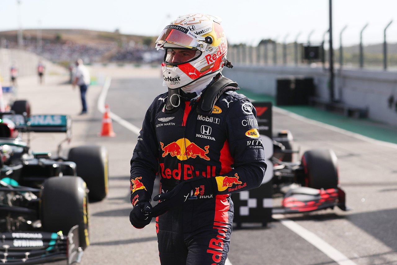 マックス・フェルスタッペン 「自分たちのやり方でいい勝負をしたい」 / レッドブル・ホンダ F1ポルトガルGP 予選