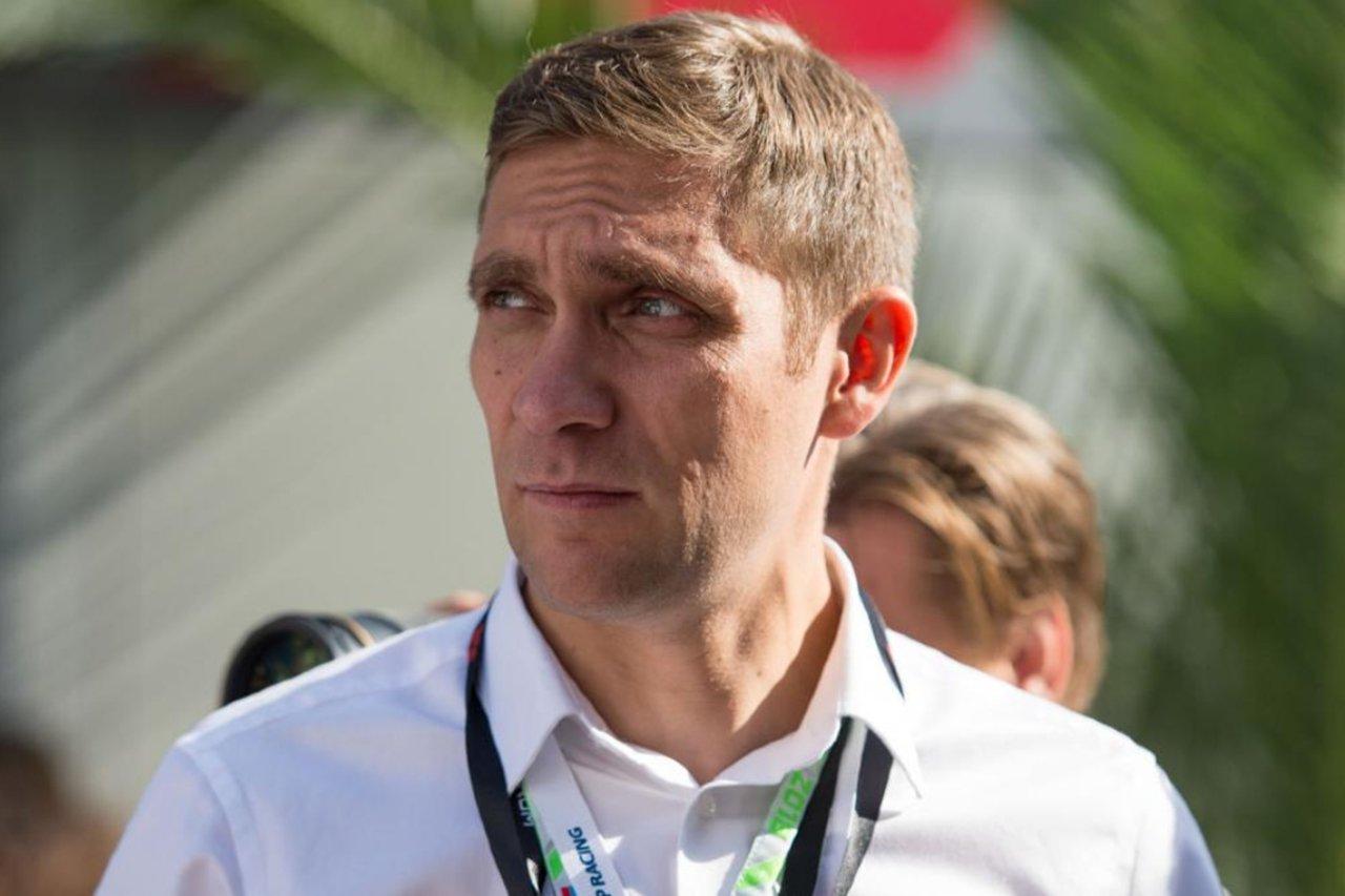 F1:殺害が報じられたヴィタリー・ペトロフの父親はロシアの有力者