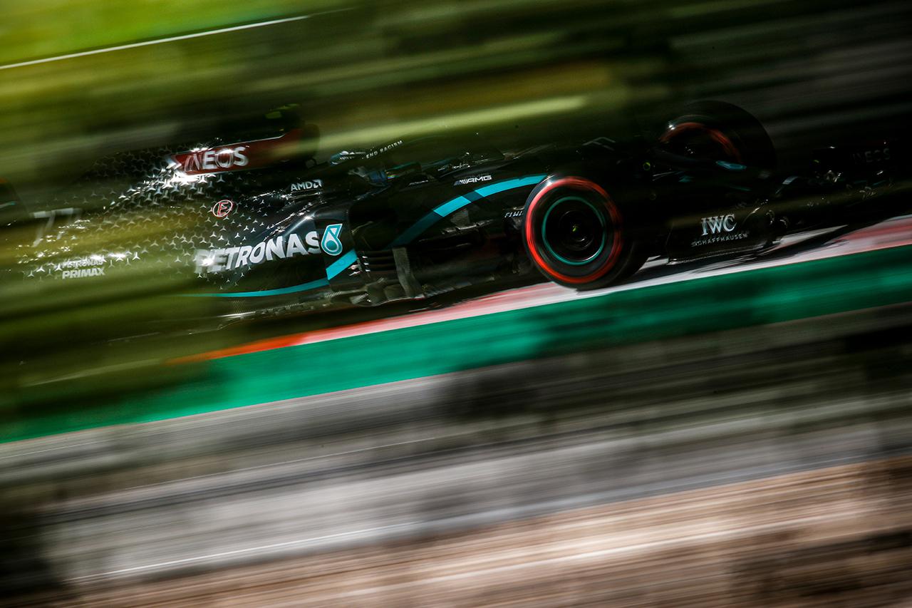 【動画】 2020年 F1ポルトガルGP フリー走行3回目 ハイライト