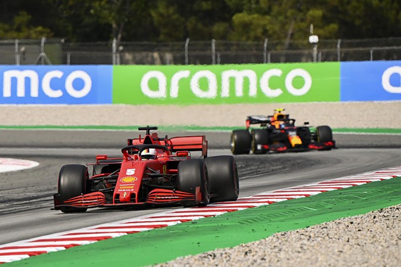 フェラーリ 「レッドブル/ホンダF1のエンジン案件より新規則の方が重要」