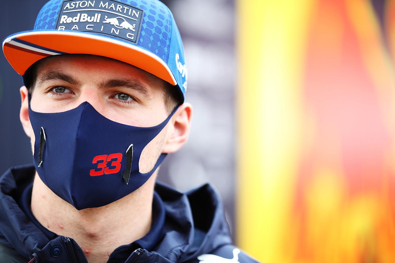 マックス・フェルスタッペン 「イモラはカレンダーへのクールな追加」 / レッドブル・ホンダ F1エミリア・ロマーニャGP プレビュー