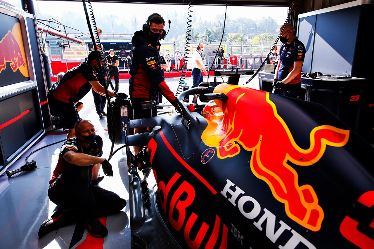 F1エミリア・ロマーニャGP 予選:速報ツイート&Twitch