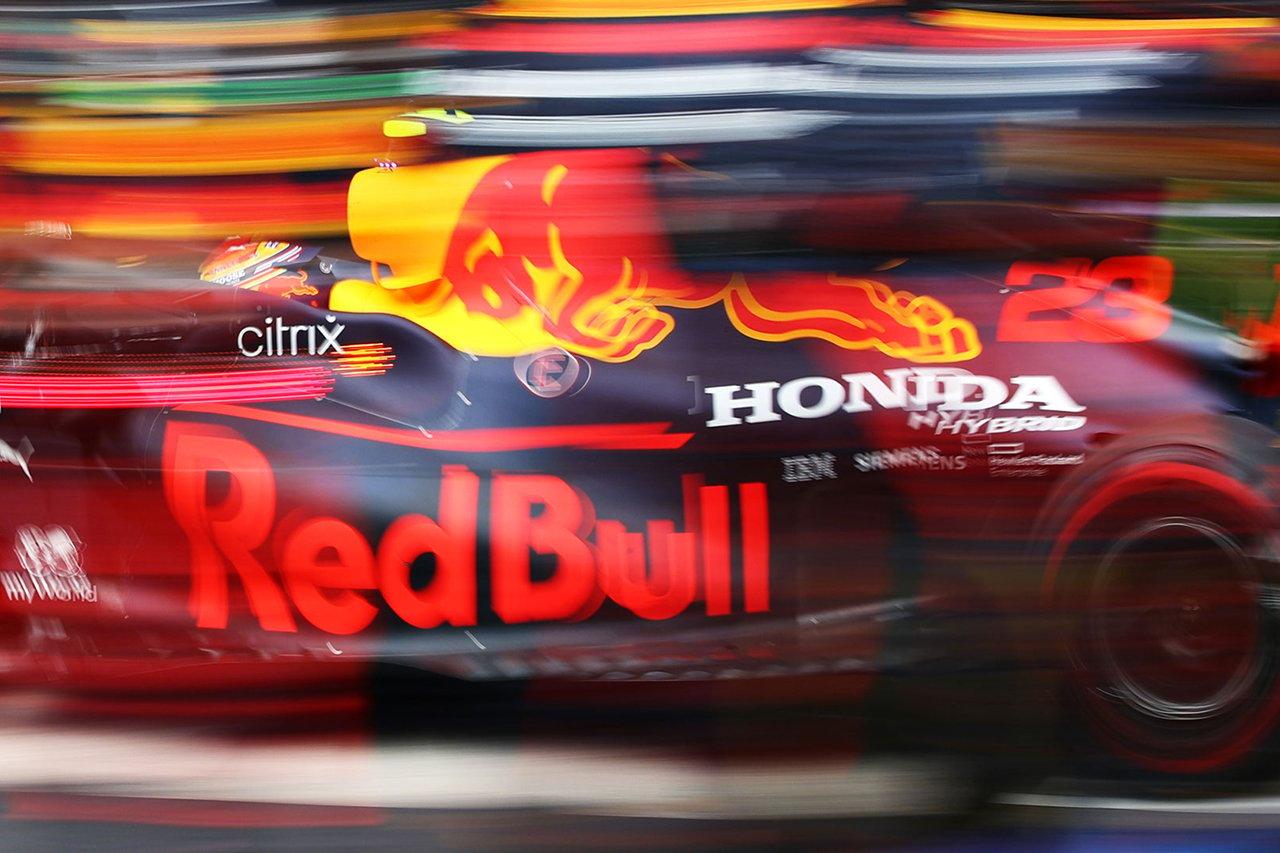 レッドブルF1首脳 「F1撤退は脅迫ではない」…ホンダF1エンジン問題