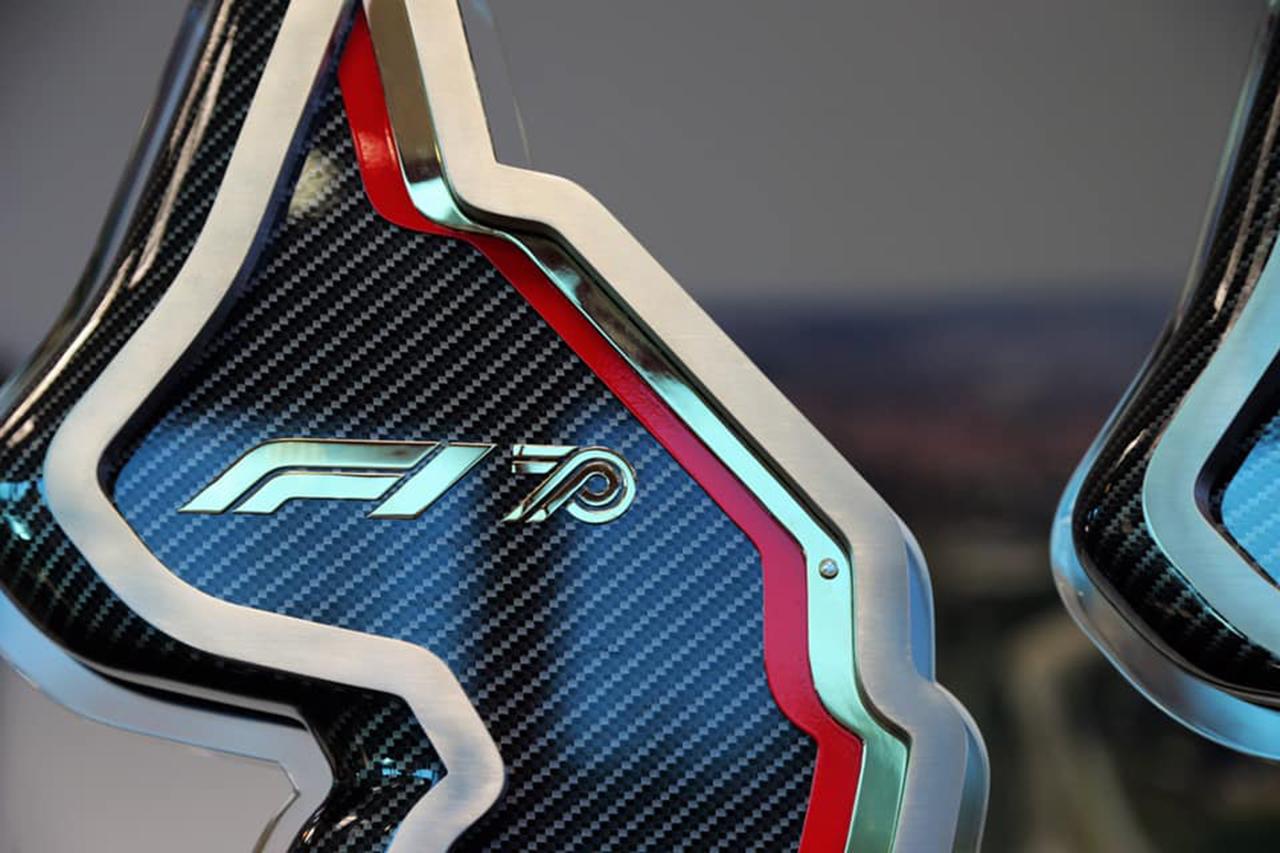 F1エミリア・ロマーニャGP:トロフィーはセナの事故現場にダイアモンド