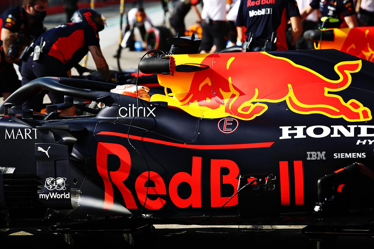ホンダF1、4台揃ってQ3進出「4台入賞が可能なポジション」と田辺豊治TD / F1エミリア・ロマーニャGP 予選