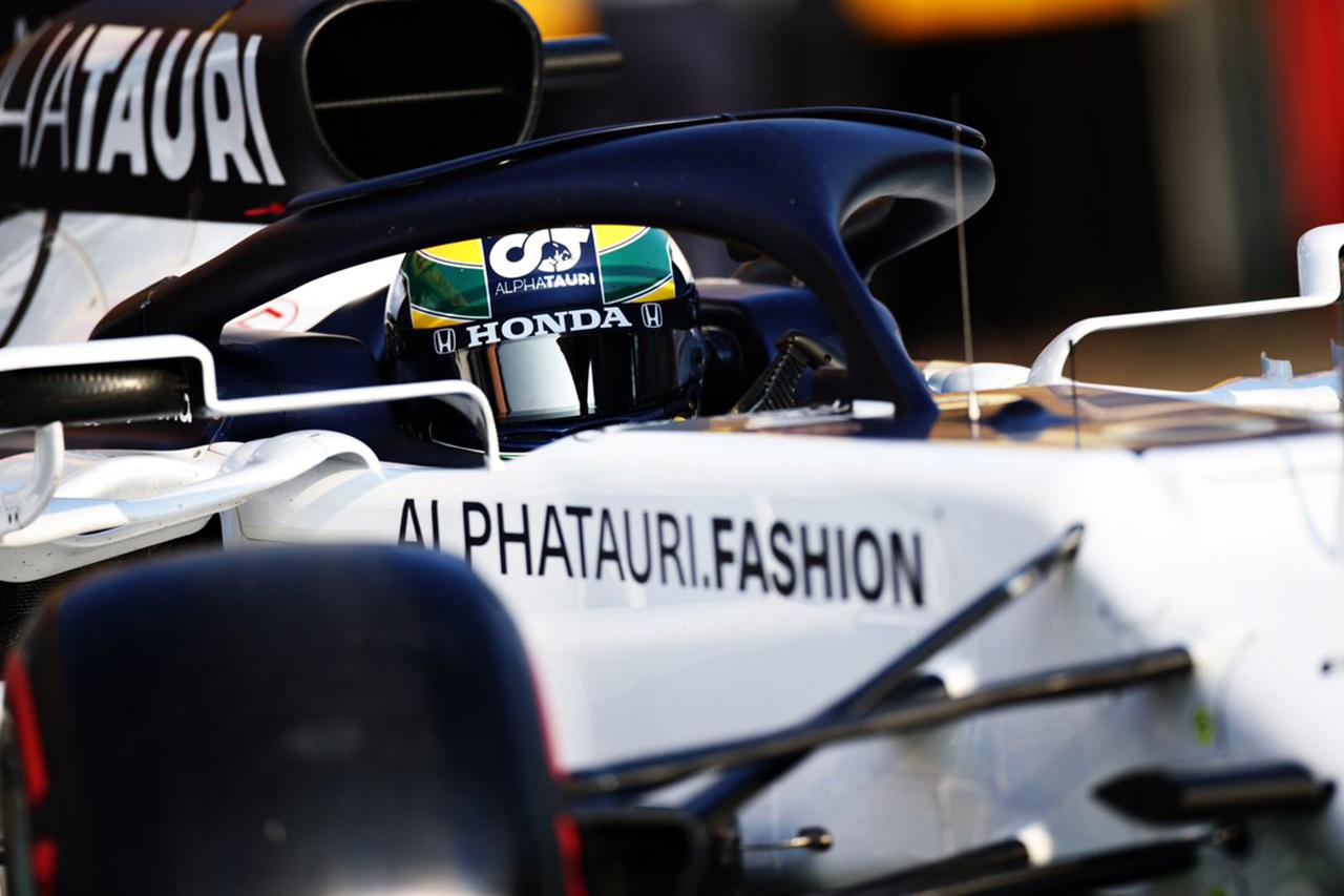 【動画】 2020年 F1エミリア・ロマーニャGP 予選 ハイライト
