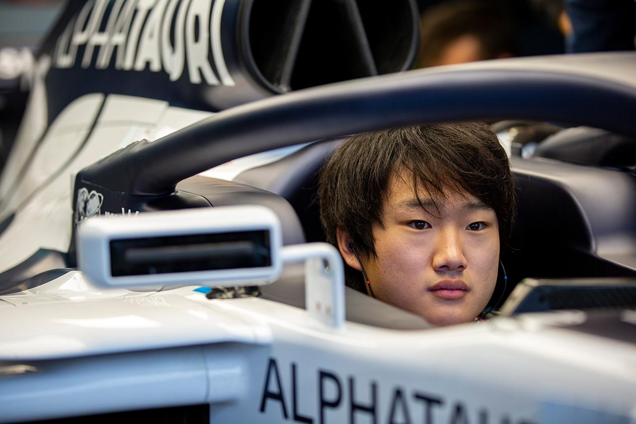 Photo of 角田裕毅「レッドブル上からF1に集中するように言われました」[F1-Gate.com]