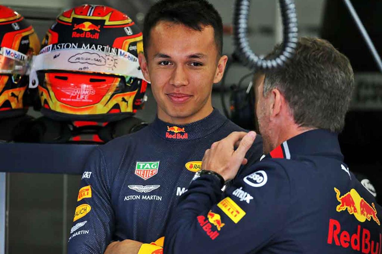 """Photo of レッドブルF1の代表 """"新しいドライバも同じ問題を抱えている可能性がある」[F1-Gate.com]"""