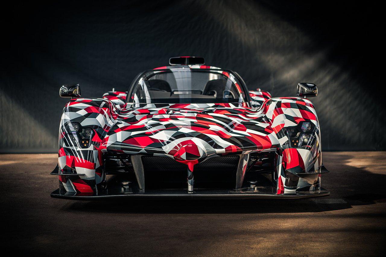 トヨタ 「F1ではなく耐久レースに焦点を置いている」