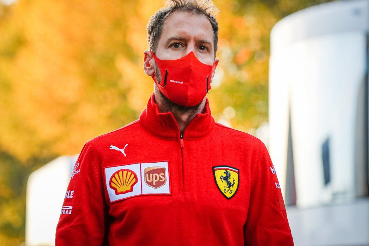 デビッド・クルサード 「セバスチャン・ベッテルは過去の人」…フェラーリF1の決断を支持