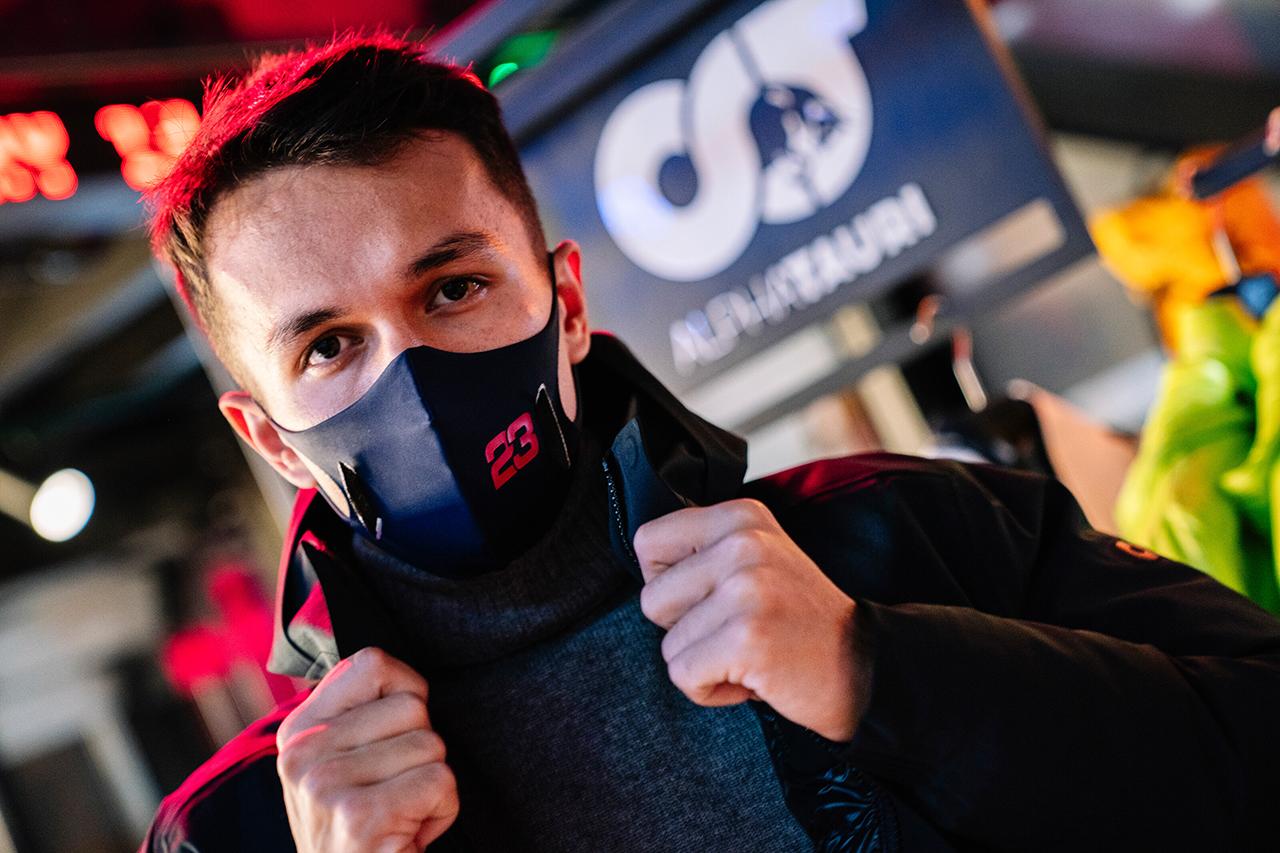 """Photo of アレクサンダーアル本「過去レッドブルのドライバーのコメント有用 """"/レッドブルホンダF1トルコのGPプレビュー[F1-Gate.com]"""