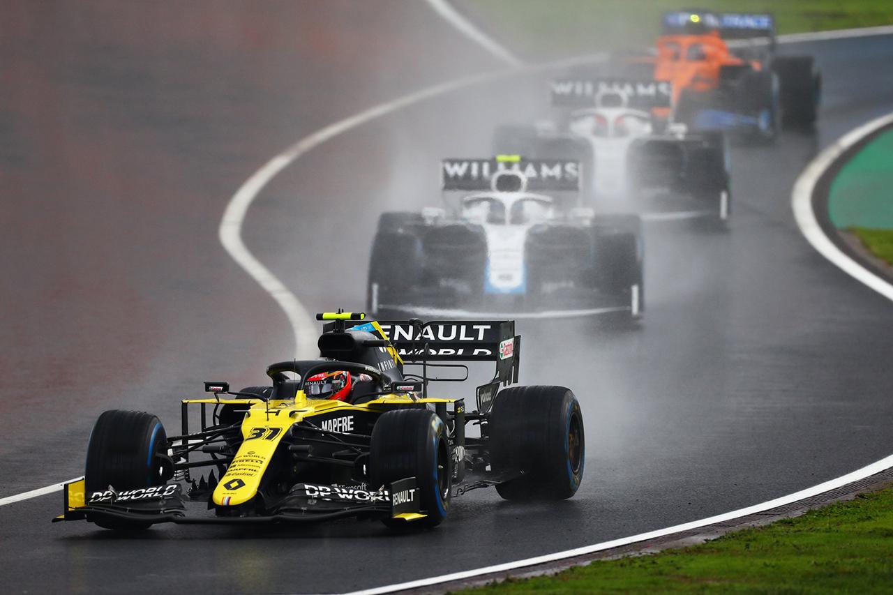 F1トルコGP 予選:ドライバーコメント(11番手~20番手)