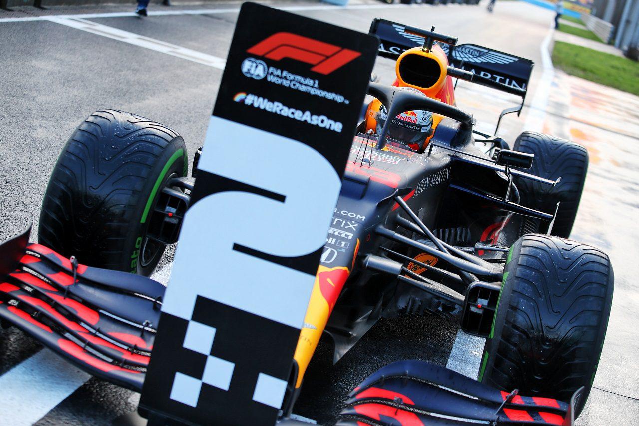 F1 gate
