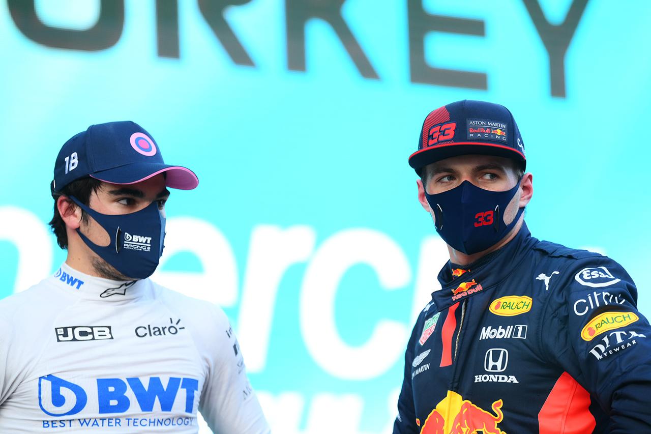 マックス・フェルスタッペン、無念の2番手「ポールを獲れるはずだった」 / レッドブル・ホンダ F1トルコGP 予選後のコメント