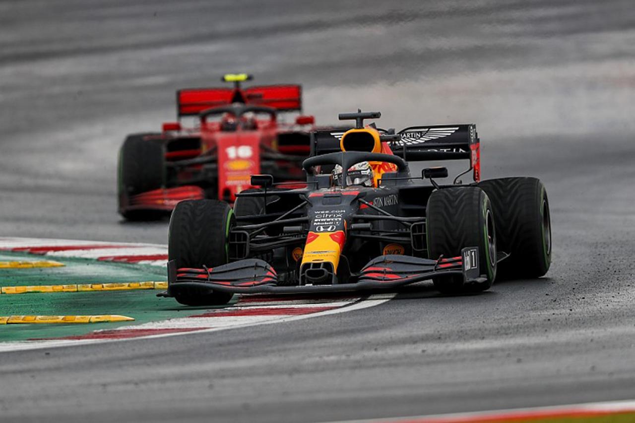Photo of マックスフェルースタトペᆫ「フロントウイングの調整が7番狂っていた」/レッドブルホンダF1トルコGPファイナル[F1-Gate.com]