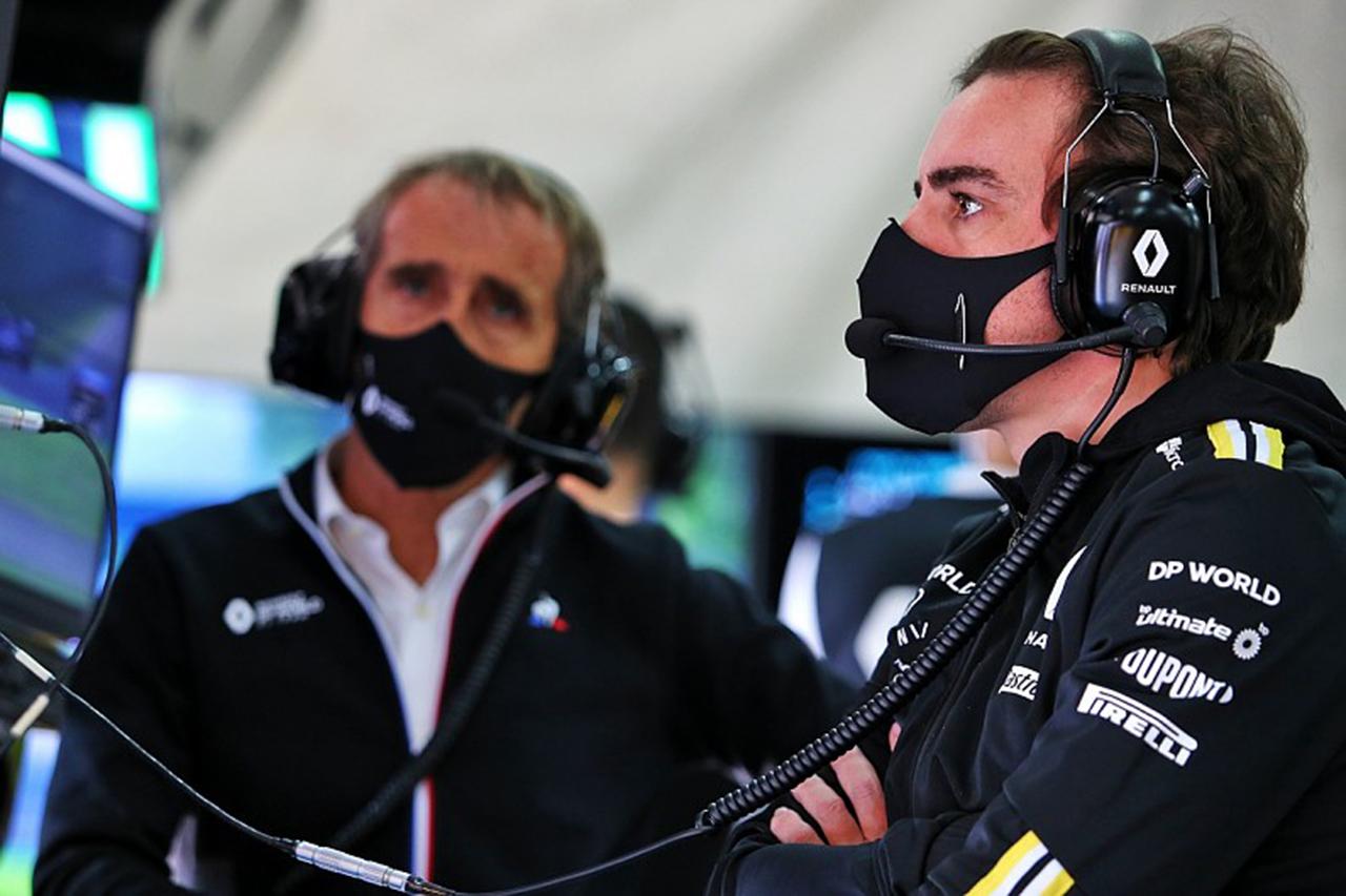「アロンソはスポーツカーでチームプレイを学んだ」と元F1ドライバーのジェンソン・バトン