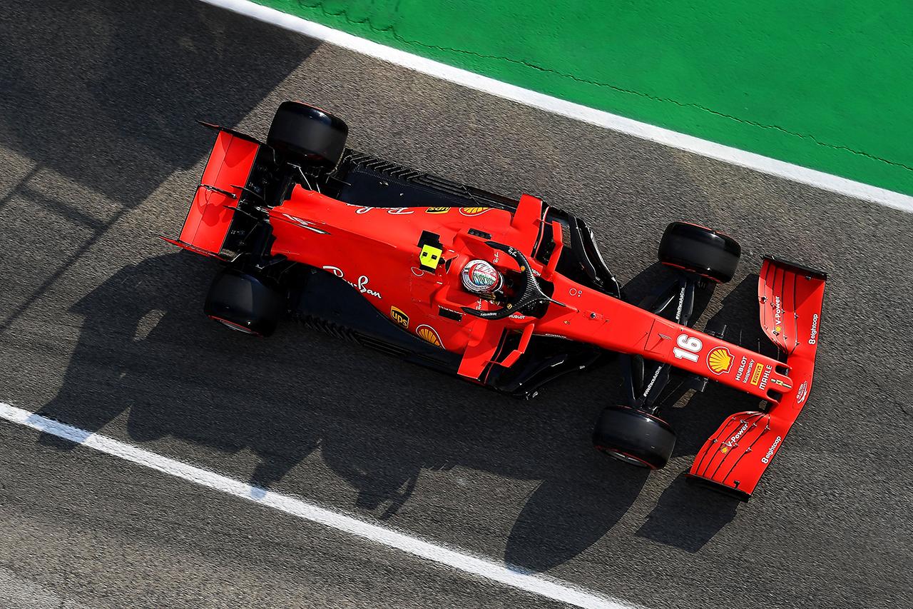 フェラーリF1 「2021年と2022年の新しいF1エンジンは非常の有望」