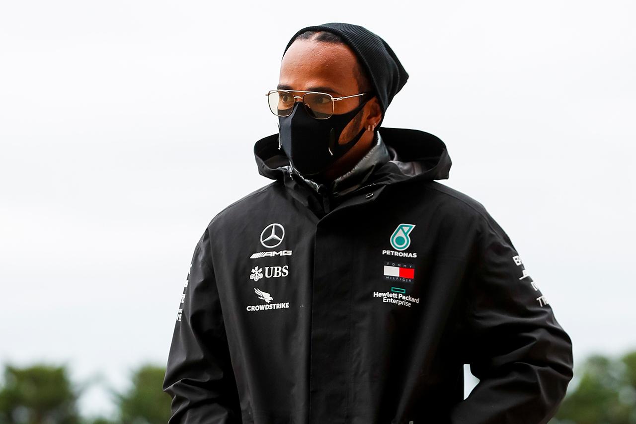 ルイス・ハミルトン、フェラーリF1との交渉は「互いの立場が一致しなかった」