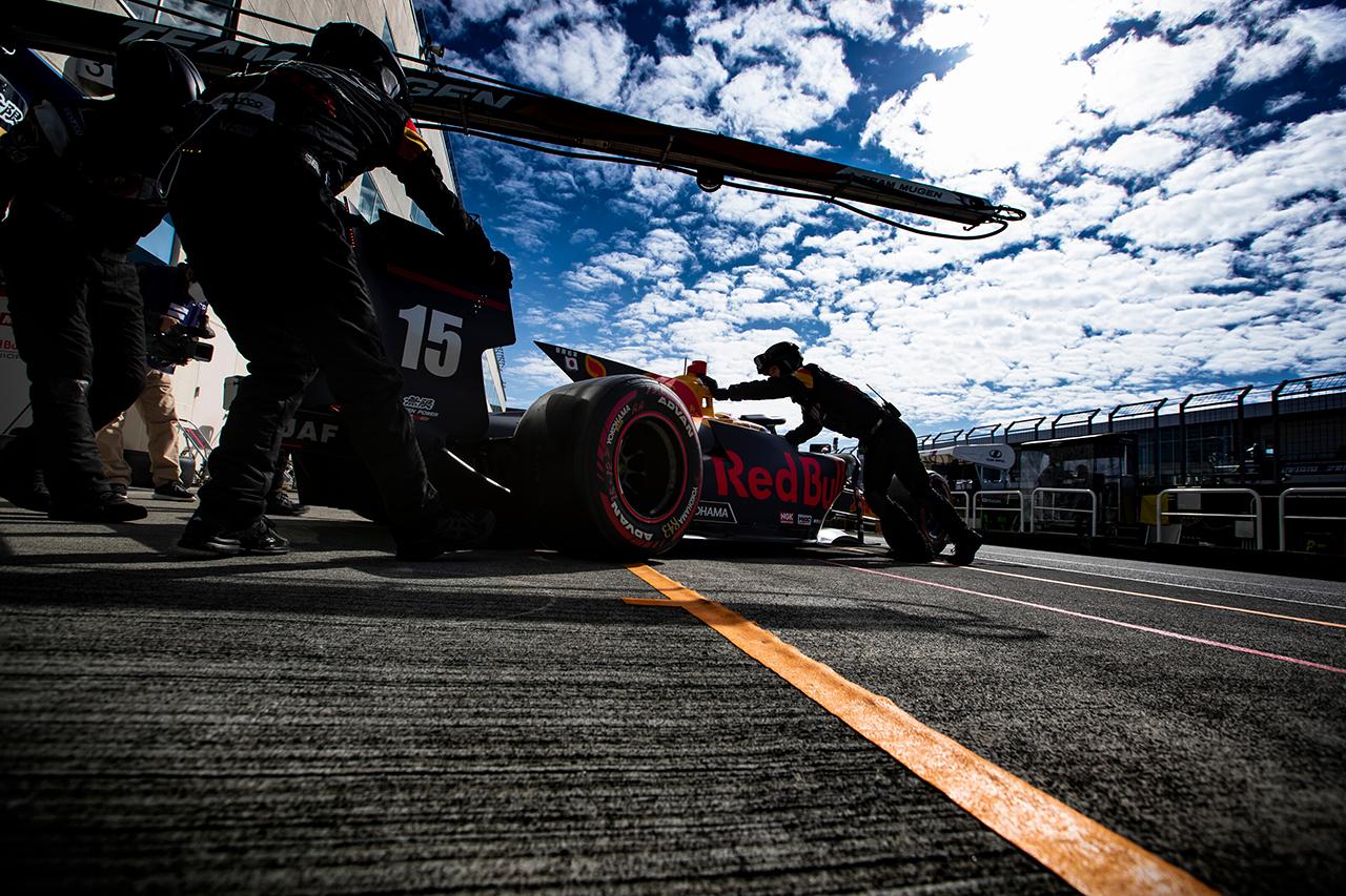 Photo of レッドブルF1ホンダと今後のスーパーフォーミュラに参加にも影響[F1-Gate.com]
