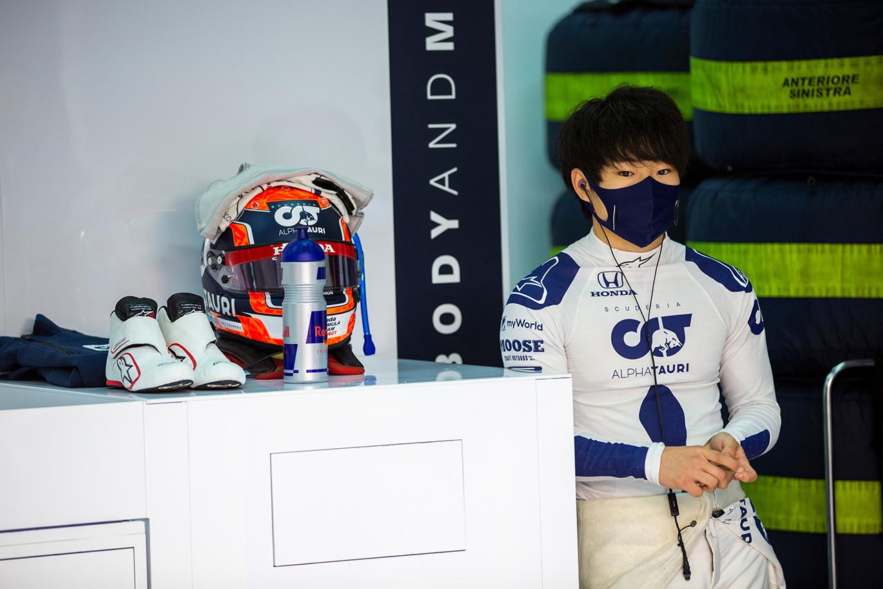 角田裕毅 「2021年にF1デビューが叶わなれば日本に戻る」