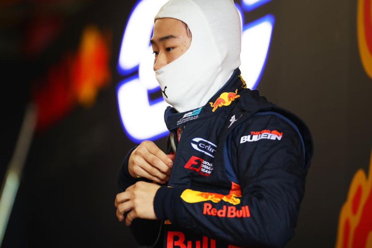 角田裕毅 インタビュー(3):「F2への参戦は人生で最大の挑戦だった」 / 日本人F1ドライバー誕生への道のり