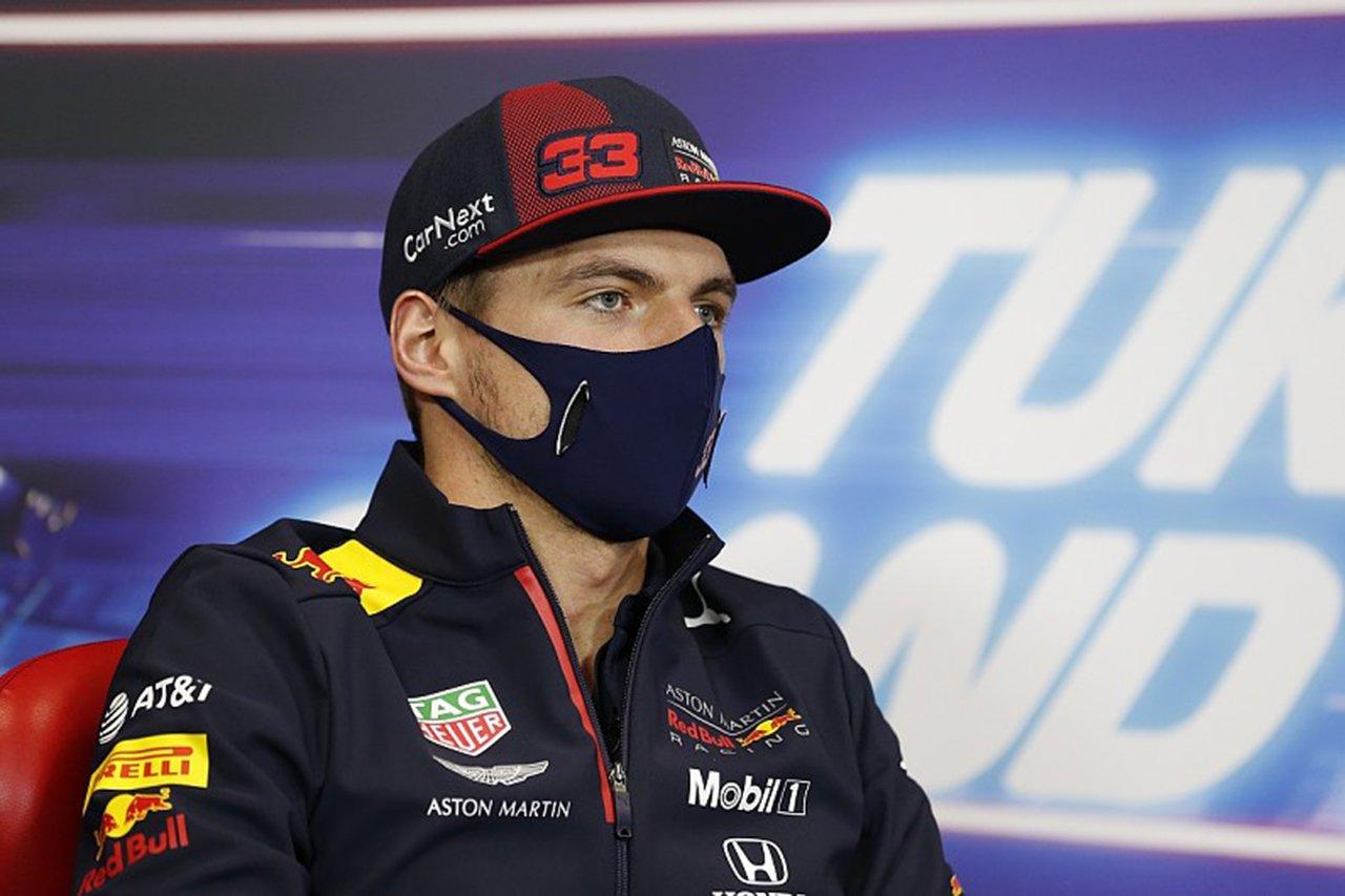 フェルスタッペン 「新規則の目的はメルセデスを遅くすることではない」 / レッドブル・ホンダF1