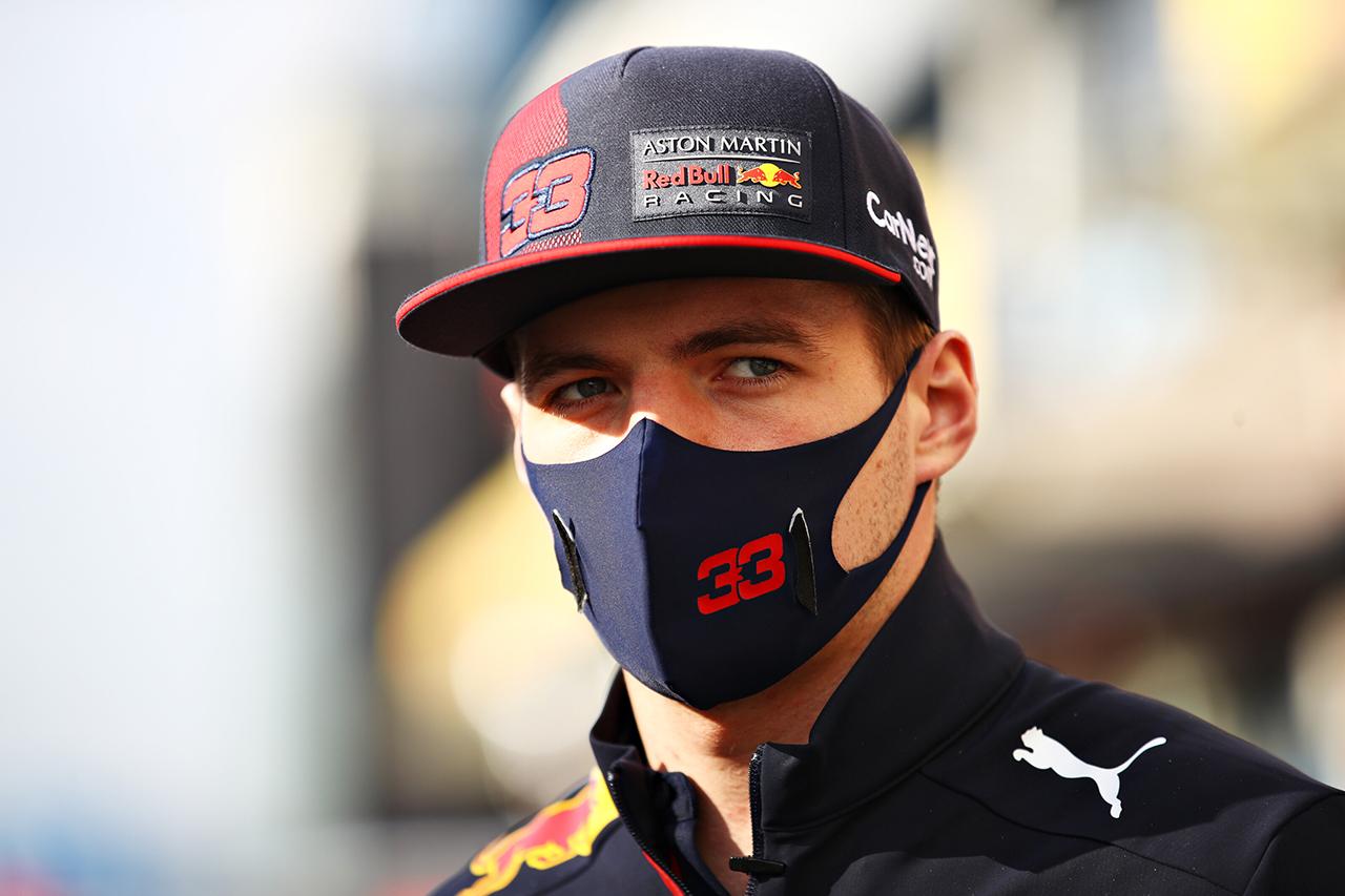 マックス・フェルスタッペン 「機能するセットアップを見つけることが重要」 / レッドブル・ホンダ F1バーレーンGP プレビュー