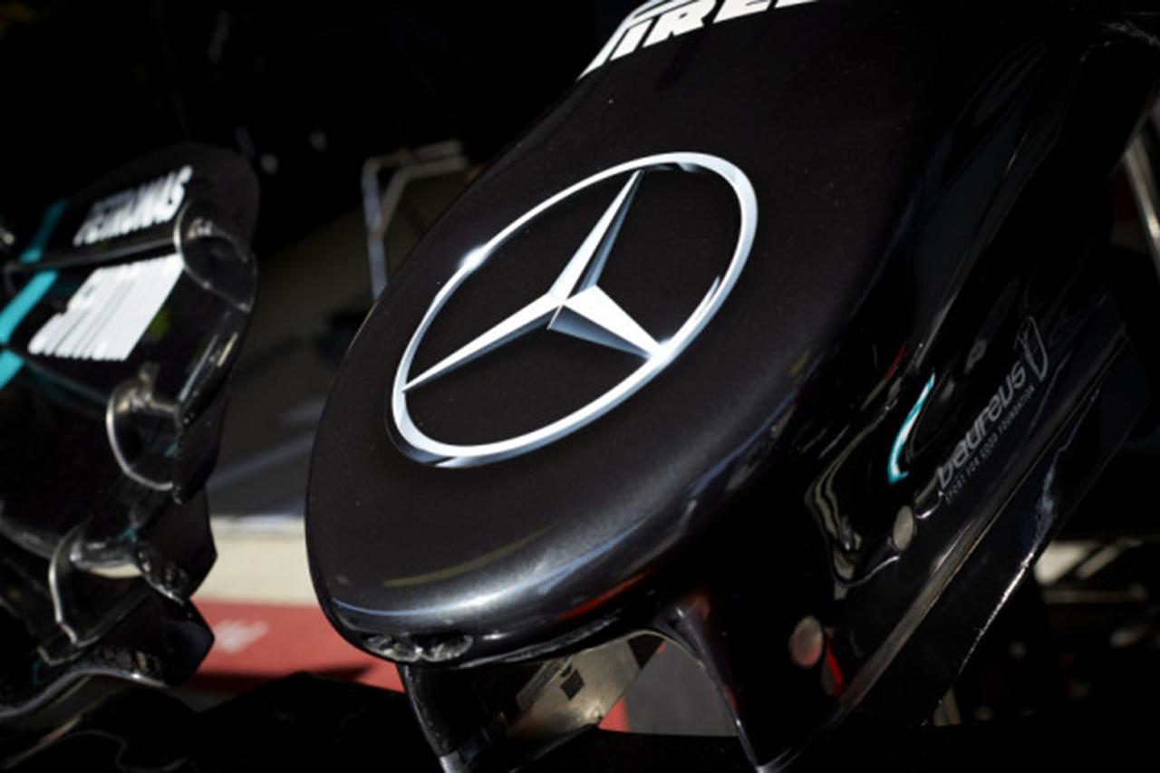 メルセデスF1、2021年F1マシンは今季をさらに超えた進化との報道